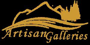 Artisan Galleries web logo